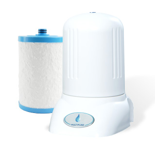 Multipure AquaDome water filter
