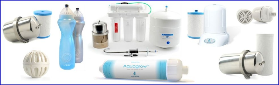 Free Multipure water filter