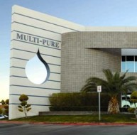 Multipure Water FIlter Headquarters