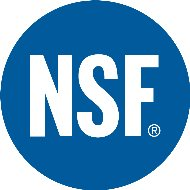 NSF logo for Multipure