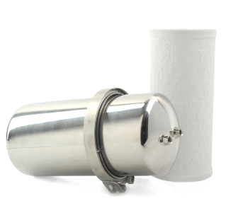 Multipure Aquaperform SI Inline Under Sink Filter