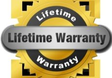 Multipure Lifetime Warranty icon