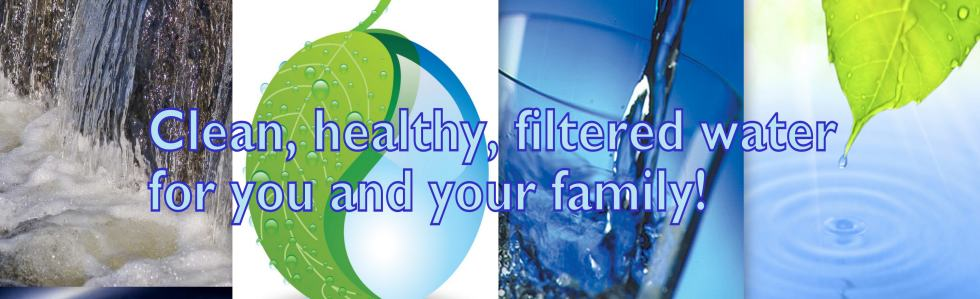 Multipure water filters are good for the environment