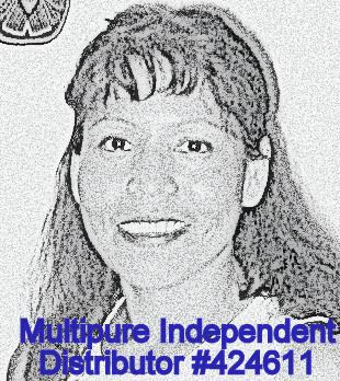 Multipure Independent Distributor #424611